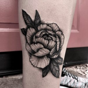 San Diego California Tattoo Artist 52