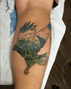 San Diego California Tattoo Artist 29