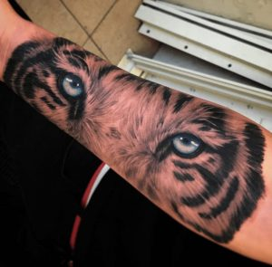 Best Realism Tattoo Artist 21