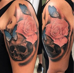 Best Realism Tattoo Artist 22