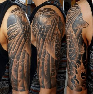 Best Japanese Tattoo Artist 27