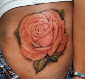 Best Realism Tattoo Artist 25