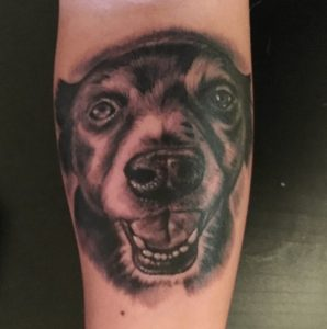 Best Realism Tattoo Artist 26