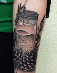 San Jose California Tattoo Artist 11