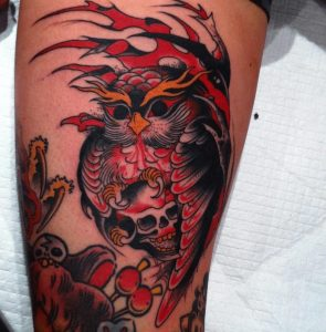 San Jose California Tattoo Artist 23