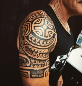 San Jose California Tattoo Artist 15