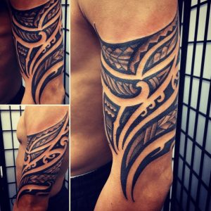 San Jose California Tattoo Artist 25