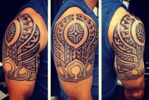 San Jose California Tattoo Artist 22