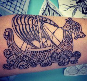 Seattle Tattoo Artist 17