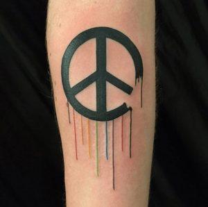 Seattle Tattoo Artist 49