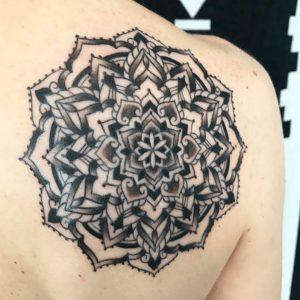 Seattle Tattoo Artist 50