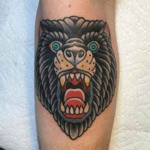 Boise Idaho Tattoo Artist 22
