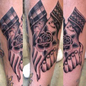 Seattle Tattoo Artist 37