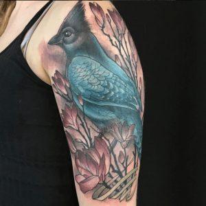 Spokane Tattoo Artist 10