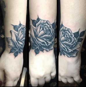 Seattle Tattoo Artist 39