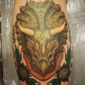 Seattle Tattoo Artist 34