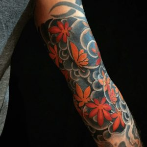 Best Japanese Tattoo Artist 32