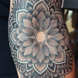 Seattle Tattoo Artist 28