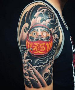 Seattle Tattoo Artist 12