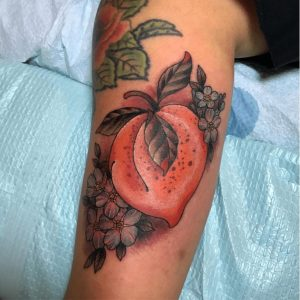 Tampa Tattoo Artist 23