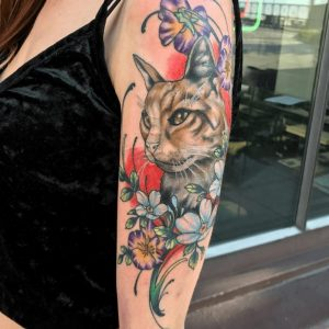 Best tattoo artists in seattle wa top 25 shops prices for Tattoo parlors seattle