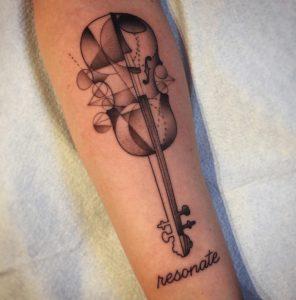 Seattle Tattoo Artist 41