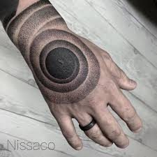 Spiral Tattoo Meaning 2