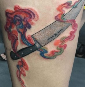 Spokane Washington Tattoo Artist 27