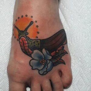 Spokane Washington Tattoo Artist 21