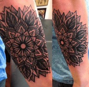Spokane Washington Tattoo Artist 30