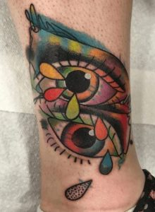 Spokane Washington Tattoo Artist 7