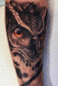 Spokane Washington Tattoo Artist 8