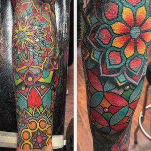 Spokane Tattoo Artist Jeff Gombosi 4