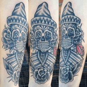 Philadelphia Tattoo Artist 53