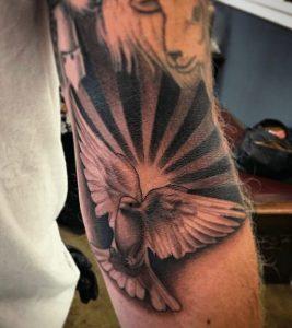 Spokane Washington Tattoo Artist 23