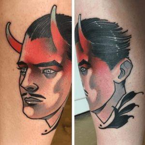Spokane Washington Tattoo Artist 9
