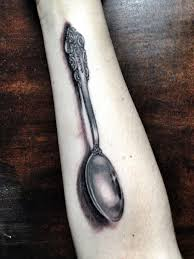 Spoon Tattoo Meaning 9