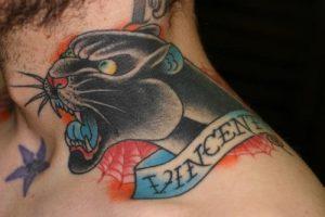 St Louis Tattoo Artist Alan Thompson 3