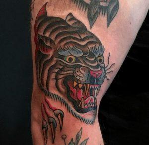 St Louis Missouri Tattoo Artist