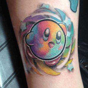 St Louis Missouri Tattoo Artist 7