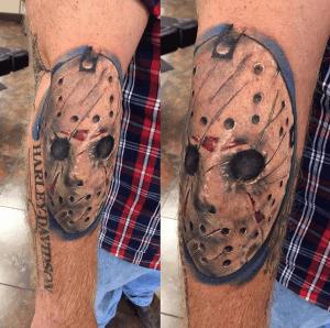 St Louis Missouri Tattoo Artist 18