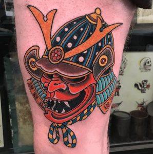 NYC Tattoo Artist 8
