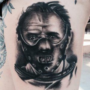 St Louis Tattoo Artist Bryan Davis 2