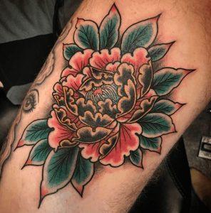 St Louis Missouri Tattoo Artist 3