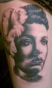 St Louis Tattoo Artist Ian Arseneau 3