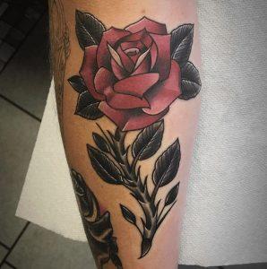 St Louis Missouri Tattoo Artist 13