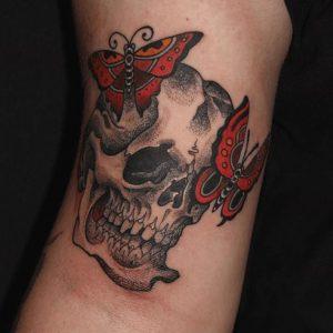 St Louis Missouri Tattoo Artist 16