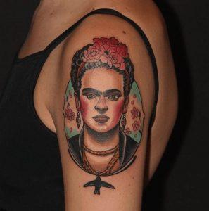 St Louis Missouri Tattoo Artist 17