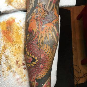 St Louis Missouri Tattoo Artist 4
