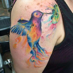 St Louis Tattoo Artist Matt Womack 3